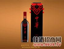 盛世中华龙御5000葡萄酒