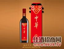 盛世中华龙御葡萄酒