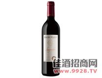 朗格多克珍藏红葡萄酒