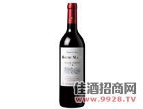佳酿红葡萄酒