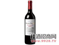 精典红葡萄酒(美露)