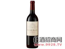 波尔多珍藏橡木桶红葡萄酒
