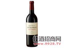 圣艾米伦红葡萄酒