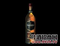 15年单一纯麦威士忌酒