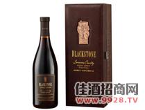 索洛玛珍藏黑比诺红葡萄酒