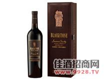 索洛玛珍藏美乐红葡萄酒