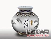 北大仓20年原酒