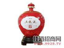 五粮液集团封坛藏酒-红袖坛酒