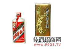 53%飞天茅台酒【阳刚之美】