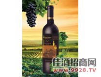1994窖藏解百纳干红葡萄酒