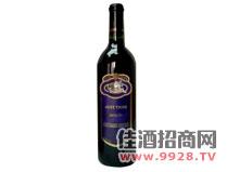 澳洲虎梅洛红葡萄酒