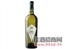 楼兰特选干白葡萄酒