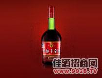 42°华佗十全酒