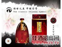 大瓷坊-风韵酒