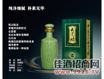 大瓷坊-清坊酒