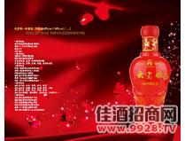 大瓷坊-中国红