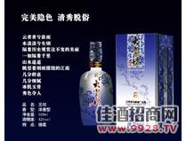 大瓷坊-元坊酒