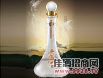 西凤酒369(陆铂樽)