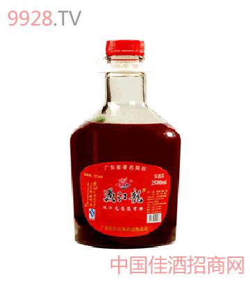 五斤装过江龙酒