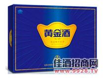 黄金酒(礼盒装)