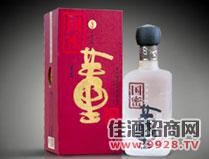 38度国密董酒