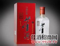 38度红色经典董酒