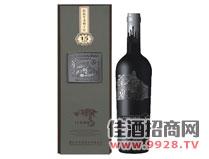 华夏好汉15年老树干红葡萄酒