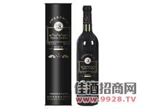 华夏好汉干红葡萄酒烟台94产区