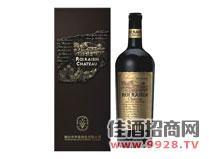 葡萄王酒庄-特级珍藏酒