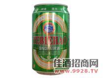 qingpai啤酒