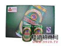 qingpai啤酒320ml