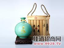 丹泉青瓷原浆