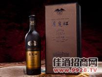 康定红海拔2390m(咖啡色礼盒)
