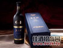 康定红海拔2280m(蓝色礼盒)