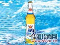 金星啤酒精典新一代