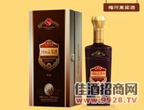 国标高粱酒品鉴
