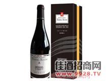 艾略特A标干红葡萄酒