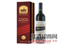 雅诺候爵葡萄酒
