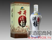 古井淡雅酒