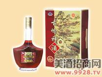 600ml古岭神酒(珍品礼盒)35%vol