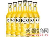Rio/锐澳 鸡尾酒 伏特加预调酒(橙味)果酒 275ml/瓶