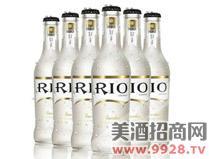 Rio/锐澳 宾治味预调鸡尾酒275ml/瓶