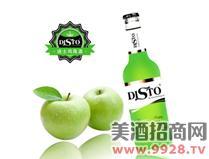 迪士预调鸡尾酒苹果味