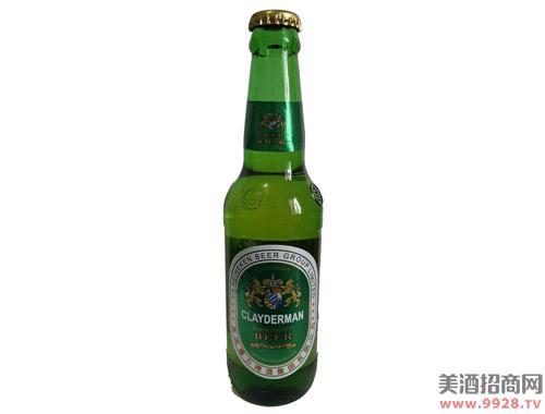 喜力啤酒330ml瓶