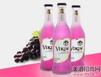 维京鸡尾酒葡萄味