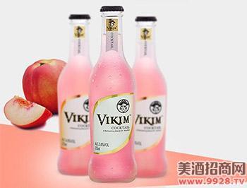 维京鸡尾酒水蜜桃味