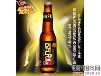 DF003-330ml东方猎人黑啤酒