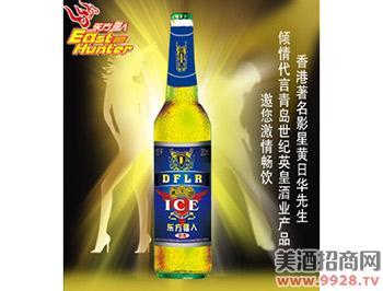 DF006-330ml东方猎人冰爽啤酒