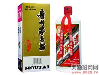 贵州茅台酒(飞天880ml)