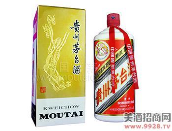 贵州茅台酒(飞天1000ml)